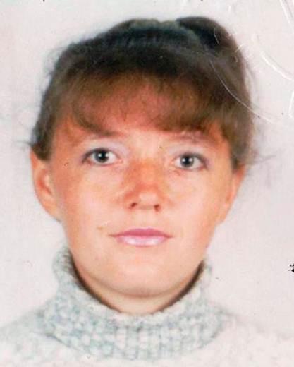 Поліція розшукує Аліну Мазур, яка зникла безвісти під час випасу сільської череди