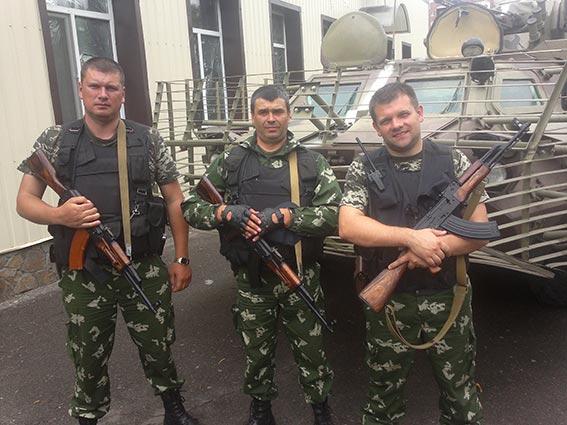 Підполковник вінницької міліції, повернувшись зі Сходу: «Має не одне покоління вирости, щоб світосприйняття мешканців Донбасу змінилося. Але за це варто боротись»