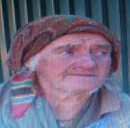 Поліція просить допомоги у розшуку зниклої 82-річної Надії Митковської