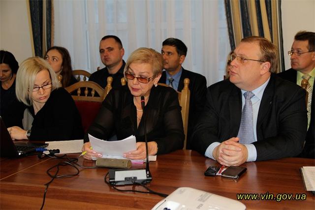 239 тис. сім'ям на Вінниччині вже призначено житлові субсидії