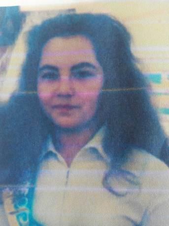 Поліця просить допомоги у розшуку 15-річної студентки