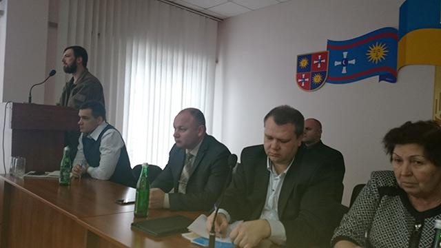 На Вінниччині створять Єдиний координаційний центр учасників АТО