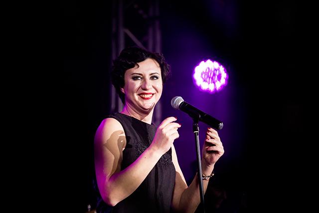 Соня Сотник: «Я впевнена, що у 2016 році Вінниця стане культурною столицею і збере найбільшу кількість туристів!»