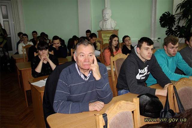 """Вчора у """"Тімірязєвці"""" відбулися Стусівські читання"""