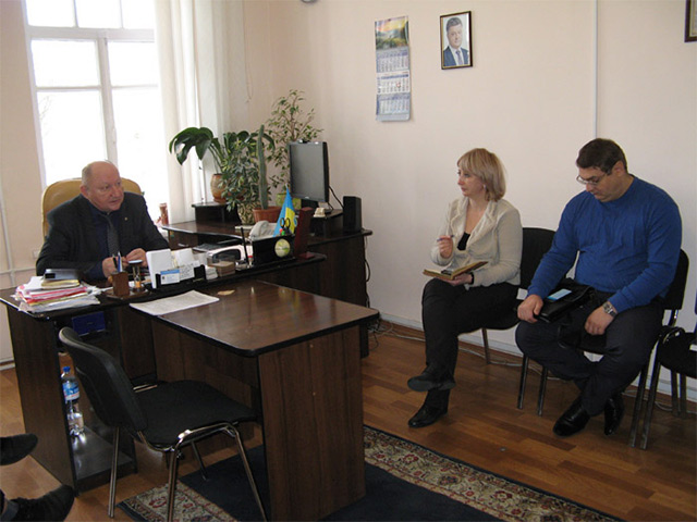 Визначено студентів навчальних закладів області, які отримуватимуть стипендію ОДА та обласної ради