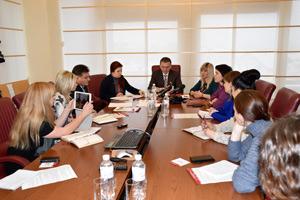 Сергій Моргунов запрошує вінничан взяти участь у новій програмі «Бюджет громадських ініціатив»