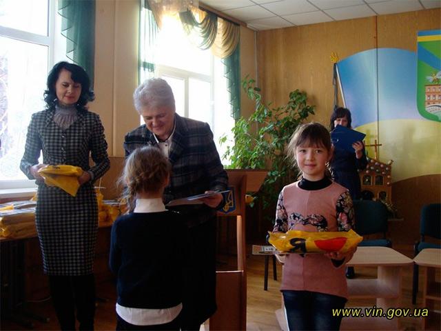У місті відбувся фінальний етап ХVІ Міжнародного конкурсу з української мови