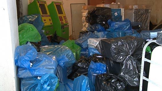 У Вінниці лише за минулий місяць закрили 34 ігрові зали