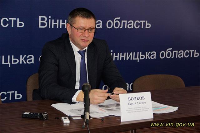 Вінницька область займає ІІ місце в Україні по видачі теплих кредитів