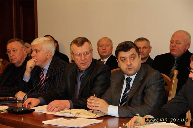 Торік область виділила понад 4,5 млн. грн. на підтримку особистих селянських та фермерських господарств