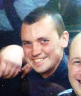 Допоможіть знайти зниклого Сергія Янкового, якого розшукують майже рік