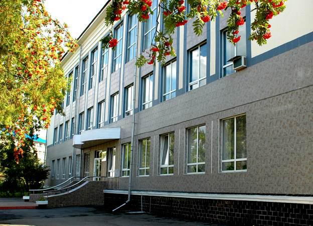 День відкритих дверей у Вінницькому торговельно-економічному коледжі КНТЕУ