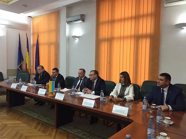 У Вінниці буде створено Центр дослідження україно-румунських та україно-молдовських взаємин