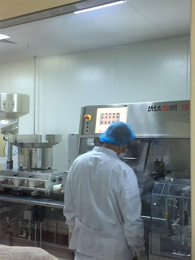 У Вінниці відкриють українське представництво румунської фармацевтичної компанії