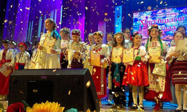 Марія Петровська з Вінниці зайняла 1 місце у Всеукраїнському конкурсі бандуристів в номінації бандурист-вокаліст