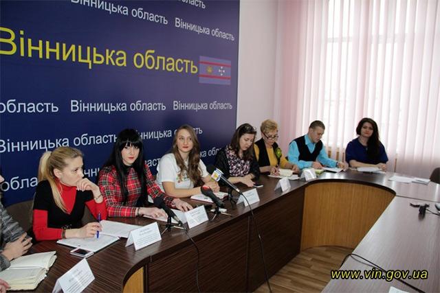 """Цьогоріч під час акції """"Зробимо Україну чистою"""" на Вінниччині проведуть екологічний фестиваль"""
