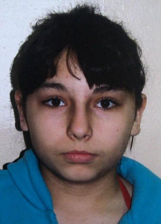 Поліція розшукує 17-річну студентку, яка зникла ще у січні