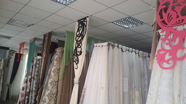 """Відкрито новий магазин штор та тюль """"Моя кімната"""""""