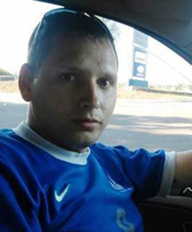 Допоможіть знайти зниклого Дмитра Олійника