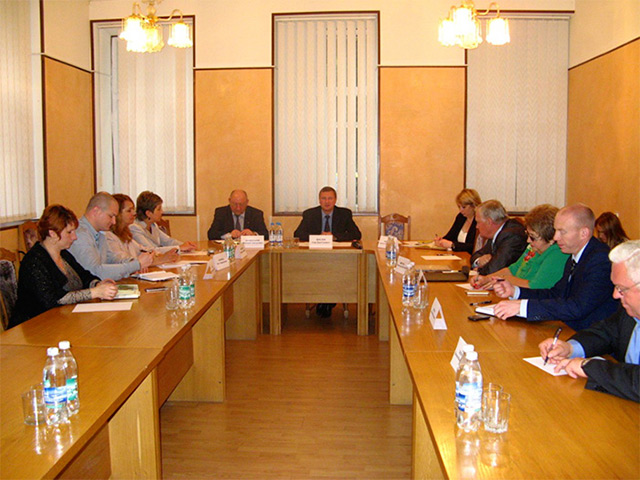 У Вінниці створено Регіональну раду професійної освіти