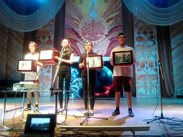 Визначено переможців міського етапу Всеукраїнського фестивалю дружин юних пожежників
