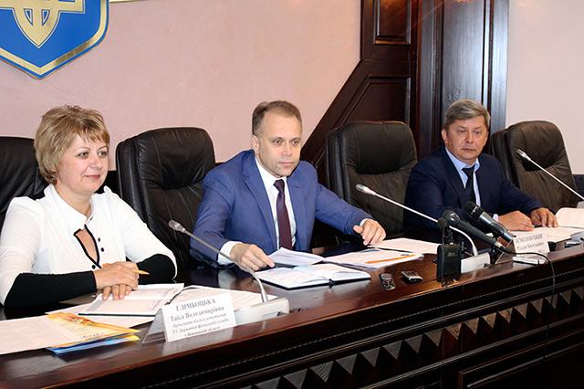 Тиврівське відділення увійшло до складу Вінницької ОДПІ