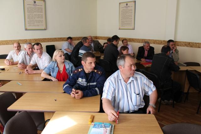 """Вінницькі викладачі автошкіл проходили атестацію - майже третина з них екзамени """"завалили"""""""
