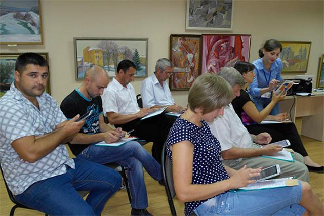 Виклик швидкої та виїзд лікаря на Вінниччині переводять у електронний формат