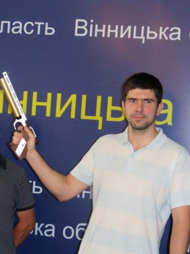 Олексій Денисюк