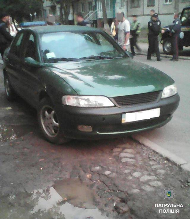 Штрафи не лякають?! За ніч поліцейські затримали у Вінниці 8 п'яних водіїв