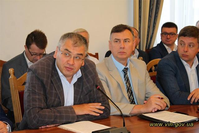 У вересні Вінницький архів перевірятиме Державна архівна служба України