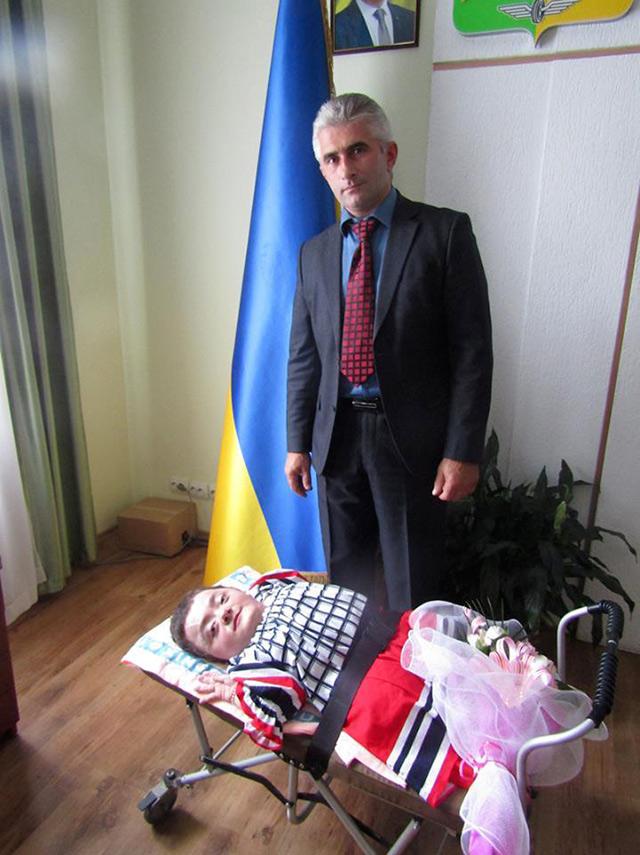 Олег  ОРКУША