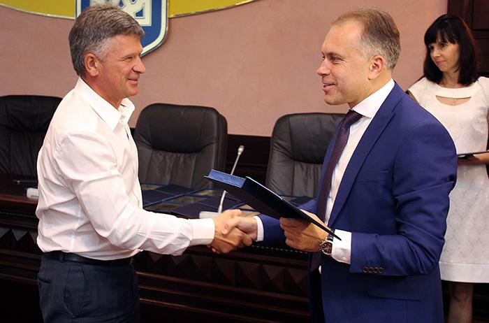 Внесок платників податків Вінниччини  за останні шість місяців перевищив 5 млрд. 24,6 млн. грн.