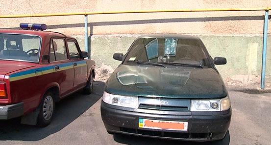 Вінницькі поліцейські затримали банду квартирних злодіїв, що вчиняли крадіжки на території кількох областей