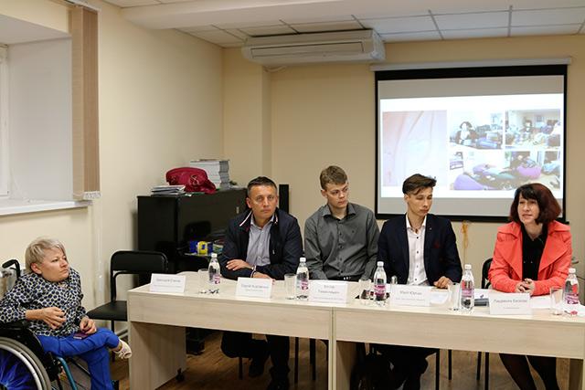 Студенти - вінничани створили бюджетну модель сонячного колектора