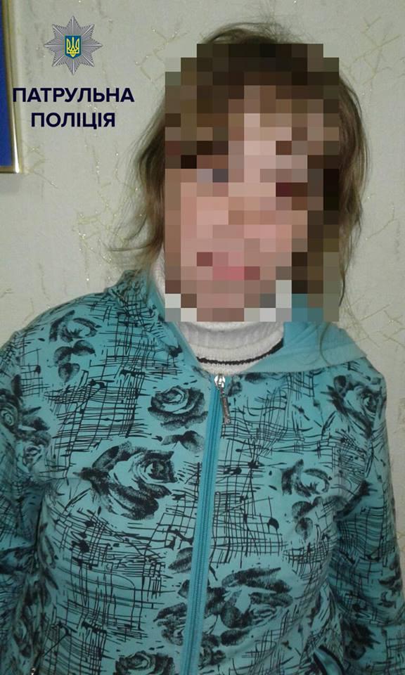 Поліцейські знайшли дівчину, яка втекла із лікарні