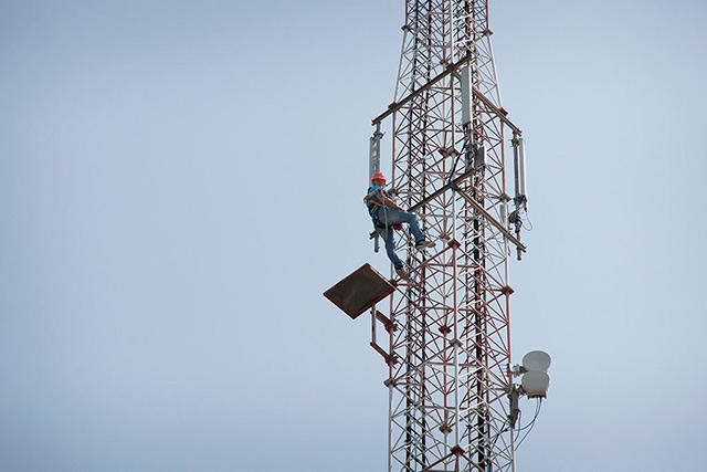 Київстар підключив до 3G понад 3000 населених пунктів