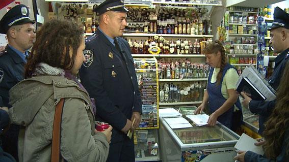 Чи можуть діти купувати спиртне та цигарки у вінницьких магазинах? Виявилось, що інколи можуть