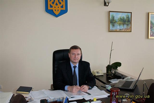 Ігор Івасюк: «При створенні госпітальних округів на Вінниччині будуть максимально враховані логістичні критерії»