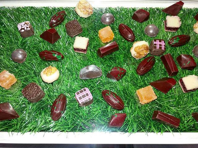 Вінницький кондитер розповів, чому виготовлення солодощів стало справою життя