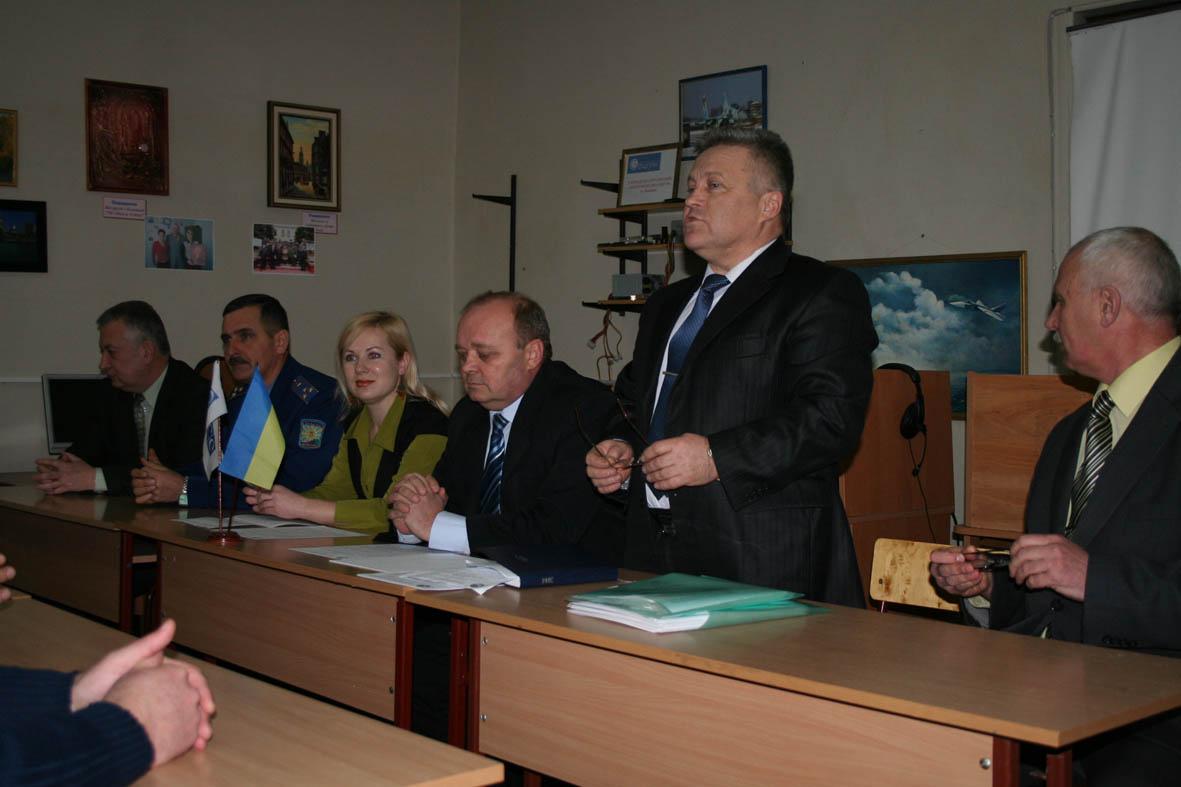 Військовослужбовці Вінниччини опановують менеджмент підприємницької діяльності