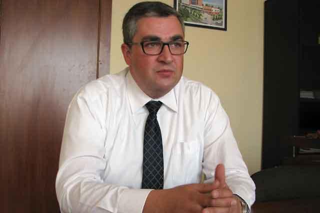 Заместитель мэра Винницы Владислав Скальский рассказал о грядущей транспортной революции