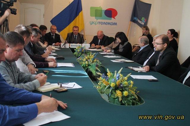 Кожен третій об'єкт соціальної сфери, які в цілому будуть переведені на альтернативні види палива по Україні - вінницький, - Гижко