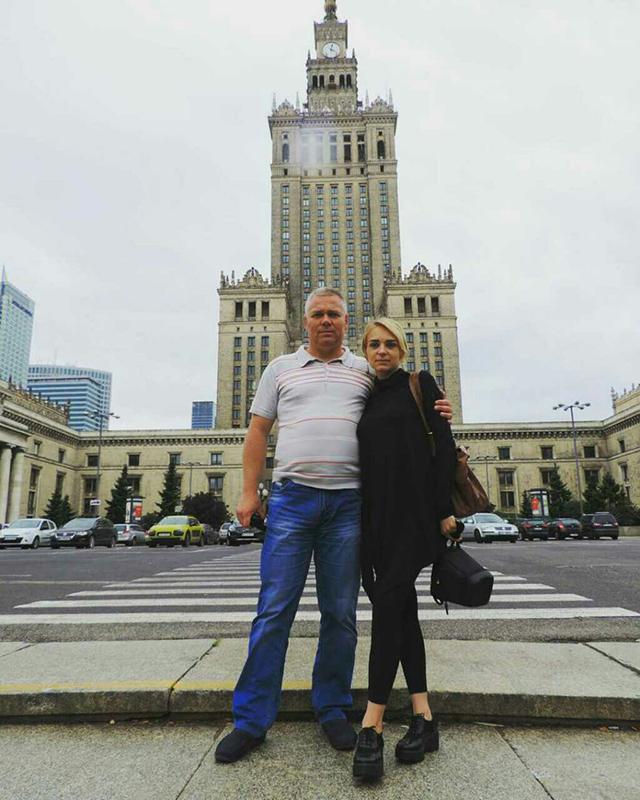 «Я сумую за своїми рідними, але звикла вже до рівня життя у Варшаві», - вінничанка Ольга Чугунова розповіла чому не хоче повертатися в Україну