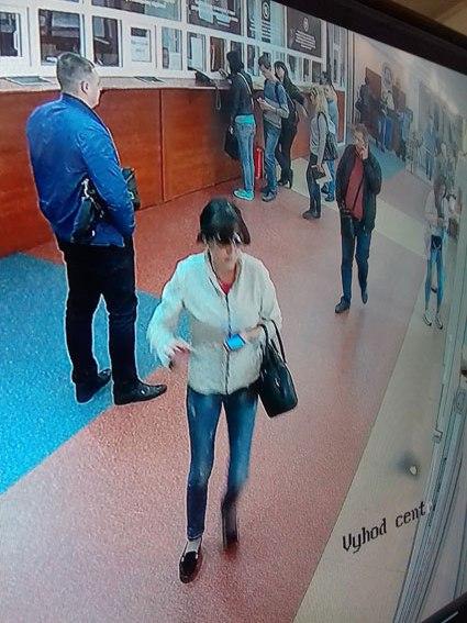 Поліція розшукує зниклу вінничанку. Останній раз жінку бачили у приміщенні податкової два дні тому