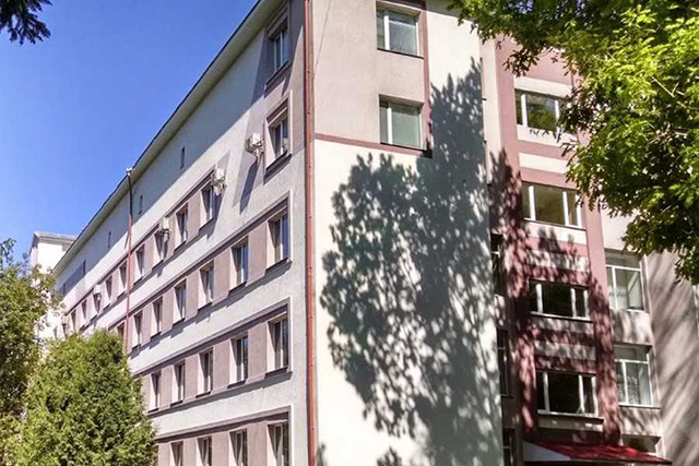 В Виннице состоялось открытие гинекологического отделения