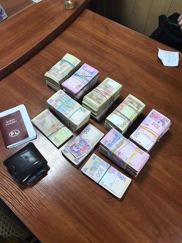 СБУшники затримали у Вінниці начальника регіонального вузла Укрзалізниці