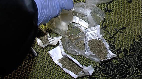 У Вінниці правоохоронці затримали колишнього зека, який продавав наркотики на одному з ринків міста
