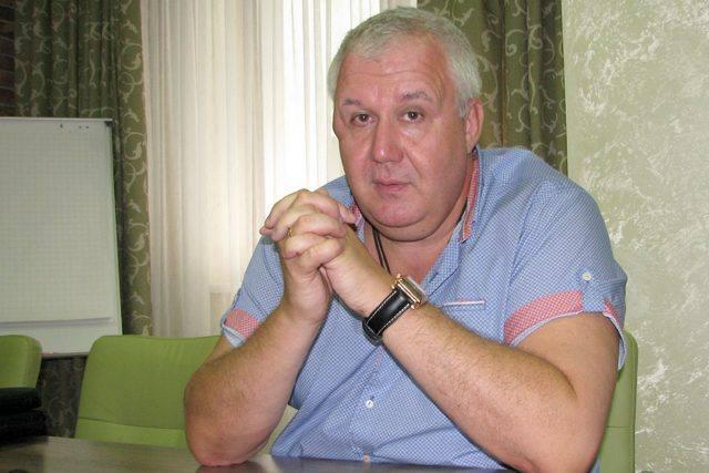 Бізнесмен та філантроп Сергій Капуста зробив для Вінниці пам'ятник Петлюрі та планує відкрити музей пивоваріння