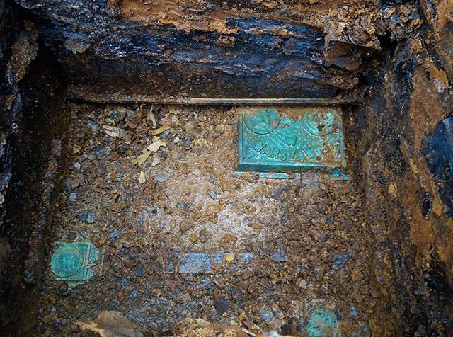 Знайдений таємничий сейф виявився не німецьким, а польським